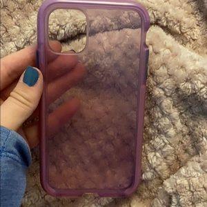 Accessories - TECH 21 - iPhone 11 case